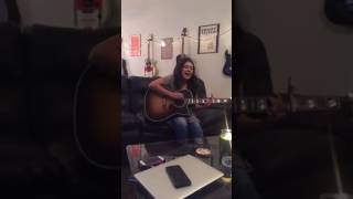 """We Should Be Friends"" (Miranda Lambert Cover)"