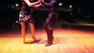 e.K. Clothing Latin Dance Skirts Promo Video