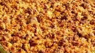 How To Prepare Sweet Potato Casserole -healthy Food,recipes,kids Recipes,funny Hot Recipes