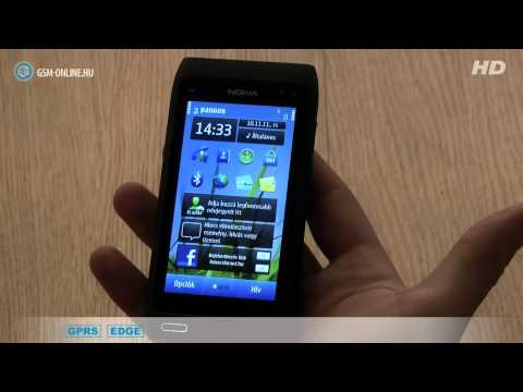 Nokia N8 teszt - GSM online™