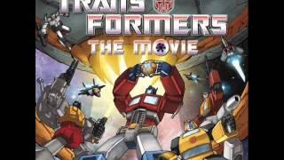 Lion - Transformers The Movie Theme (1986)