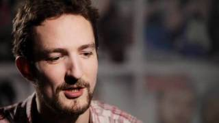 The World According To Frank Turner