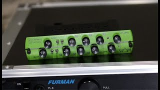 Synergy Steve Vai Signature Amp Module Demo | NAMM 2020