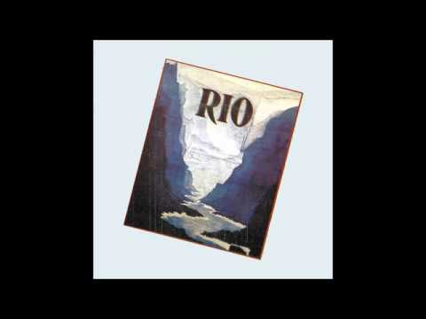 Rio (Swe) - Time Is on the Loose