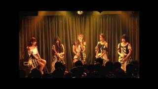 Cheeky Parade Regular LIVE 2nd Stage ~Produced by Hina Nagai~ 09.16...