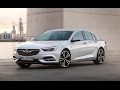 2017 Opel Insignia Grand Sport (Euro-spec) : More Details Emerge on 2018 Buick Regal