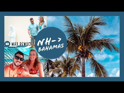 Bahamas Vacation: Travel VLOG