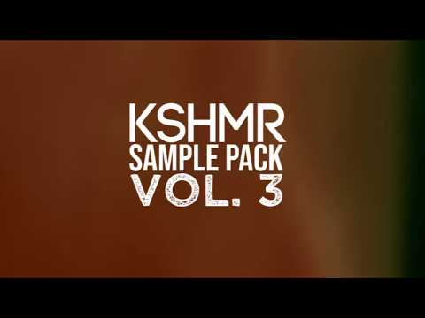 SOUNDS OF KSHMR SAMPLE PACK VOL  3 FREE DOWNLOAD LINK 100