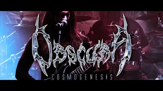 Смотреть клип Obscura - Incarnated