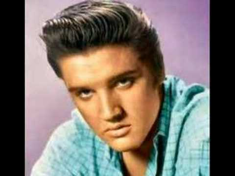 Elvis Presley I Just Can T Help Believing Youtube