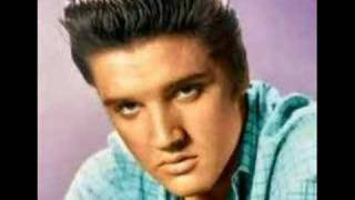Elvis Presley......I Just Can