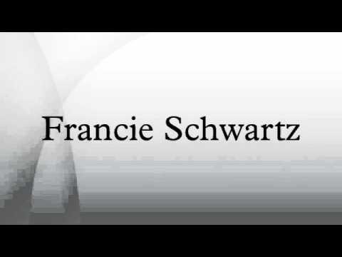 Francie Schwartz