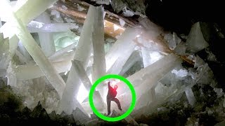 The Most FASCINATING Little Known Places on Earth!