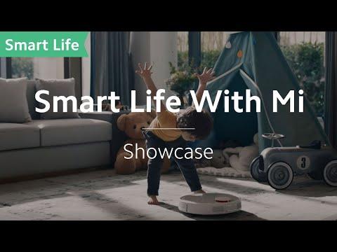Smart Life With Mi