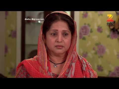 Iniya Iru Malargal - Episode 122 - September 28, 2016 - Best Scene