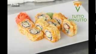 видео Где купить суши в Москве