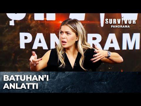 Batuhan'ı Bir de Öykü Çelik'ten Dinleyin | Survivor Panorama 95. Bölüm