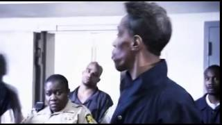 2pac Twin on Beyond scared straight.