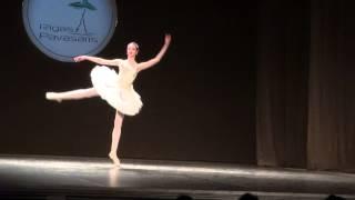 IX Bērnu un jauniešu starptautiskais horeogrāfijas konkurss RLB 26.04 2013 - 01325