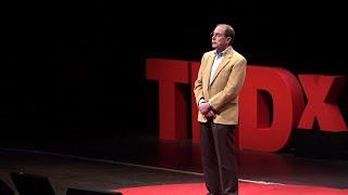 Eating disorders through developmental, not mental, lens | Richard Kreipe | TEDxBinghamtonUniversity