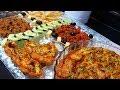 تحضير مائدة غداء صيفية سهلة وبسيطة / كراتان الجمبري تكتوكة زعلوك بطاطس بدون فرن بطريقة_الشيف_جميلة👌👌
