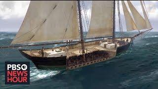How discovery of the slave ship Clotilda informs U.S. history
