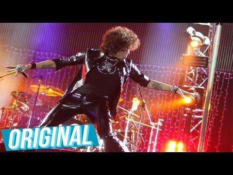 ¡Top 10 Bandas de Rock en Español!