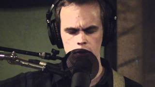 "Peter Broderick - ""Hello To Nils"" Studio Recording"