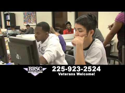 Baton Rouge School of Computers Commercial
