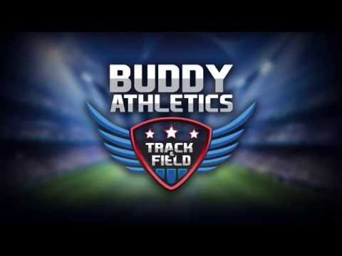 Buddy Athletics - Track and Field Arcade Game iOS and Android