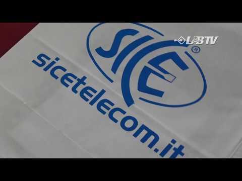 APRO18 - Manuele Moriconi, Sice telecomunicazioni - Partner