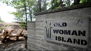 Old Woman Island - Lake Muskoka