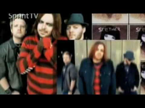 """Seether - Sprint """"Rise Above This"""" Thumbnail image"""