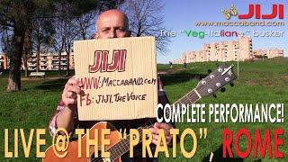 "Jiji - Live @ the ""prato"" - November 22nd, 2020 - Full Performance!"