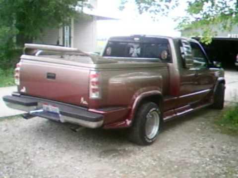 Chevrolet 1997 Youtube