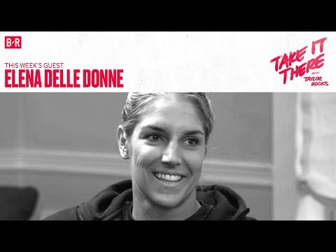 "8ffb8cc79e2f Elena Delle Donne Is Tired of the ""Kitchen"" Comments"