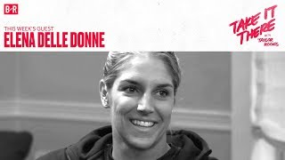 """Elena Delle Donne Is Tired of the """"Kitchen"""" Comments 
