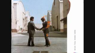 Pink Floyd - Shine On You Crazy Diamond [Parts IV-VI] (Studio Version)