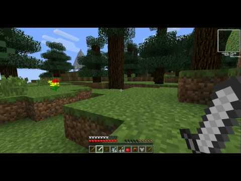 Minecraft - Hunger Games (Jogos Vorazes) [Gameplay]