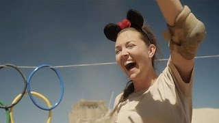 Our Girl | Episode 3 | Trailer | BBC One | 2014