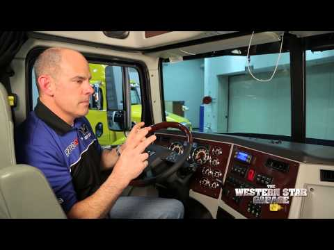 """WS 5700XE - Part 5 - Inside your """"Home away from Home"""""""