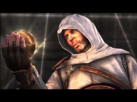 Assassin's Creed Revelations: All Altair Cutscenes