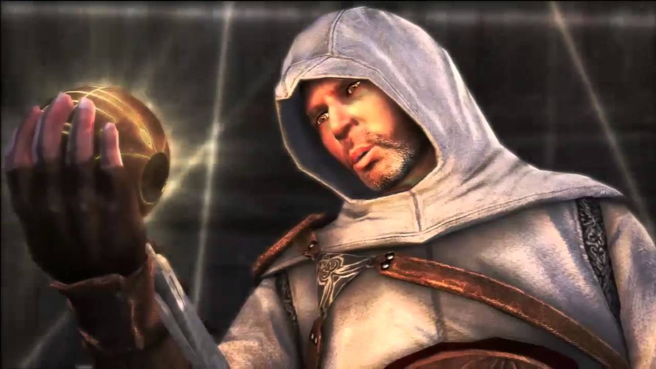 Assassin S Creed Revelations All Altair Cutscenes Youtube