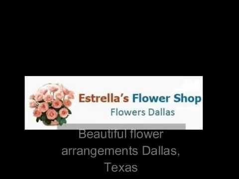 Beautiful Flower Arrangements Dallas, Texas. Flower Delivery Dallas, Texas.