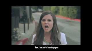 Want You Back-Tiffany Alvord & Dave Days(Cover)Lyrics