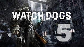 Watch Dogs DIGITAL DELUXE EDITION № 5 - Старый кореш. (GTX 780, Ultra , 1080p,)