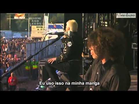 My Chemical Romance - Thank You For The Venom (legendado)