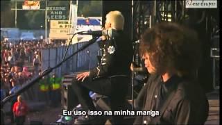 Download Lagu My Chemical Romance - Thank You For The Venom (legendado) mp3