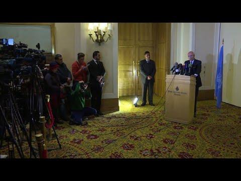 نائب دي ميستورا يؤكد من دمشق دور محادثات فيينا في انجاح سوتشي