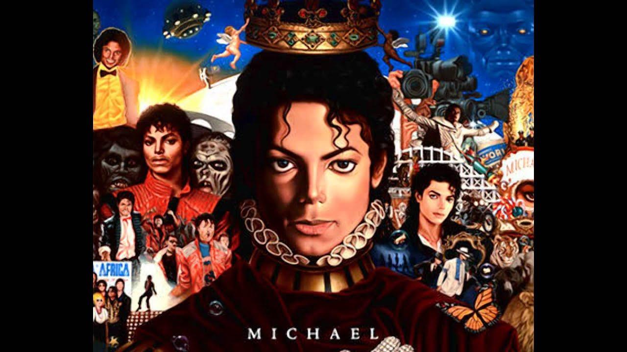Michael Jackson  Much Too Soon (karaokeinstrumental